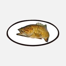 Smallmouth Bass Patches