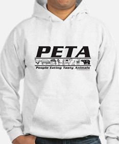 PETA - People eating Tasty An Hoodie