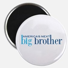 Next Big Brother Magnet
