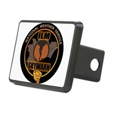 ILM SKYWARN Hitch Cover