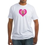 Rovey Fitted T-shirt