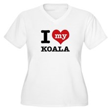 I heart Koala designs T-Shirt