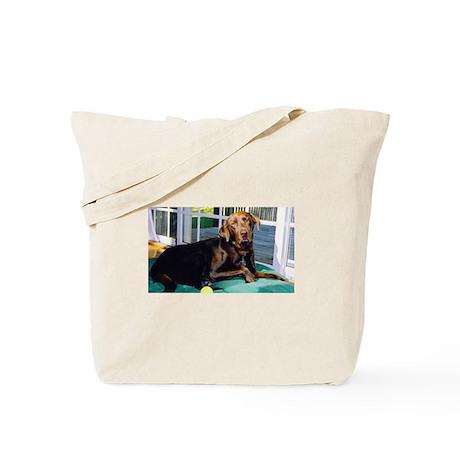 Everyone Loves Chocolate Tote Bag