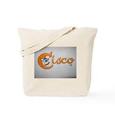 Cisco chuahau Tote Bag