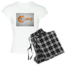 Cisco chuahau Pajamas