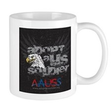New Eagle Design Mugs
