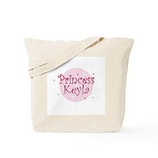 Keyla Tote Bag