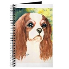 Classic Cavalier King Charles Journal