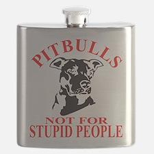 PITBULLS Flask