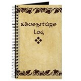 Dungeons dragons Journals & Spiral Notebooks