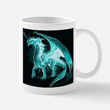 Ice Dragon Mug