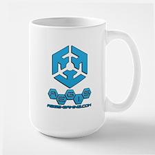 Aegis Logo Mug
