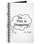 The Retail Therapy Journal