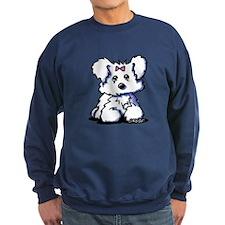Maltese Pride n' Joy Sweatshirt