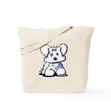 Maltese Pride n' Joy Tote Bag