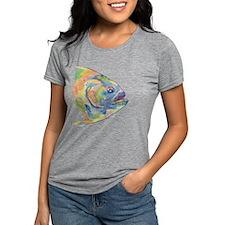 Yes I Am A Model T-Shirt