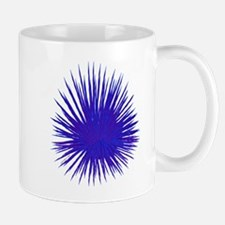 Purple Sea Urchin Mug