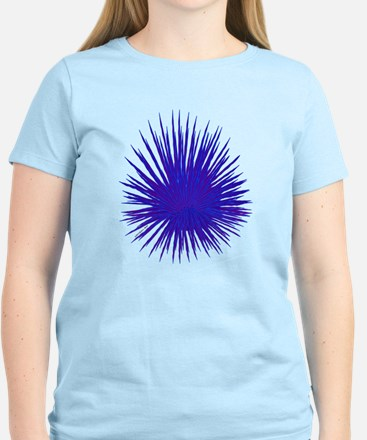Purple Sea Urchin T-Shirt