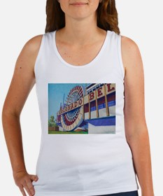 Tracy L Teeter Colorado Bell Tank Top