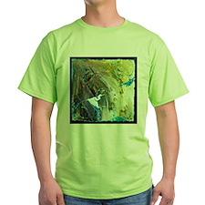 Tracy L Teeter Bayou Bliss I T-Shirt
