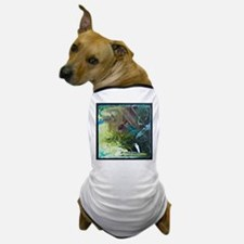 Tracy L Teeter Bayou Bliss II Dog T-Shirt