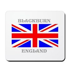 Blackburn England Mousepad