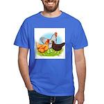 All American Trio Dark T-Shirt