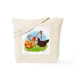 All American Trio Tote Bag
