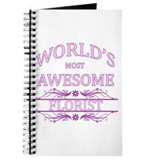 World's Most Awesome Florist Journal