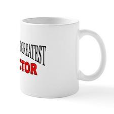 """The World's Greatest Director"" Mug"