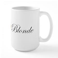 Dumb Blonde Mug