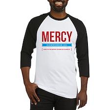 Mercy Baseball Jersey