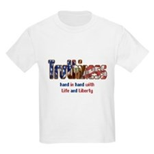 Truthiness Kids T-Shirt