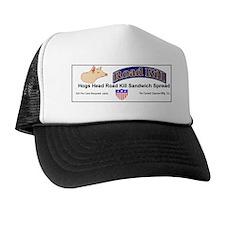 Road Kill Trucker Hat