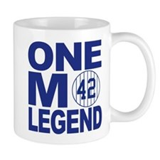 One more legend Mug