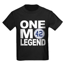 One more legend T-Shirt