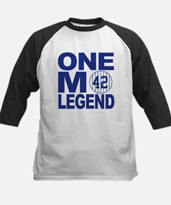 One more legend Baseball Jersey