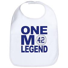 One more legend Bib