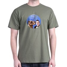 Live from SEA - T-Shirt