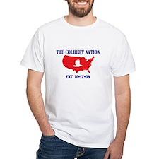 The Colbert Nation Shirt