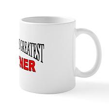 """The World's Greatest Partner"" Mug"