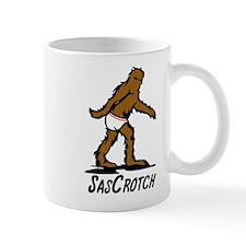 SasCrotch Mug