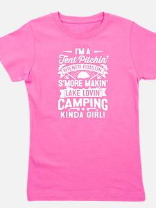 Love Camping T Shirt T-Shirt