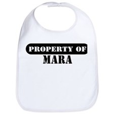 Property of Mara Bib