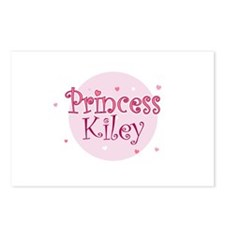 Kiley Postcards (Package of 8)