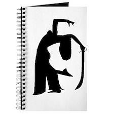Sword Backbend Journal