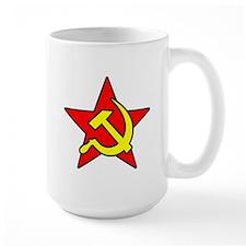 USSR Mug
