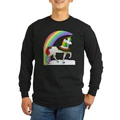 Rainbow Unicorn T