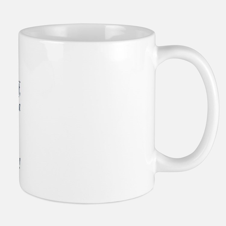 Be a Viking Mug
