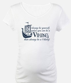 Be a Viking Shirt